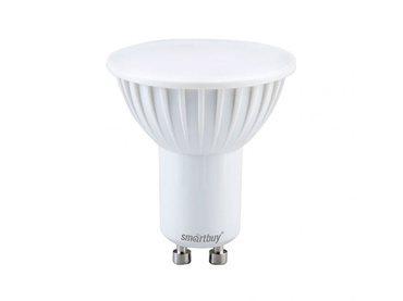 Светодиодная лампа Smartbuy 7 Вт Gu10 MR16