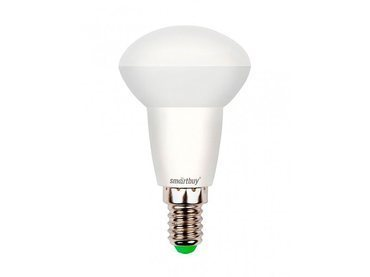 Светодиодная лампа Smartbuy 4 Вт R39 E14