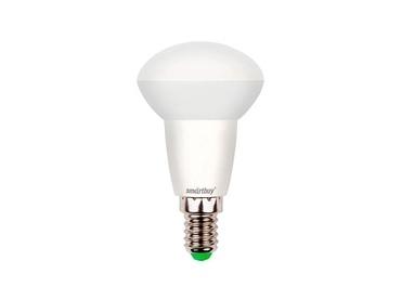 Светодиодная лампа Smartbuy 6 Вт R50 E14