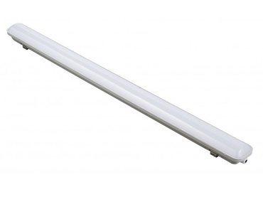 Светодиодный светильник матовый Smartbuy 36 Вт TP-64K