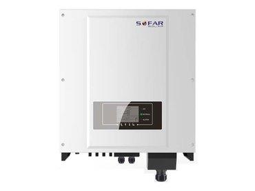 Сетевой инвертор SOFAR 20000TL G2
