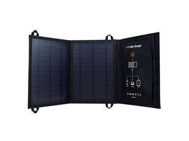 Солнечное зарядное устройство 11 Вт