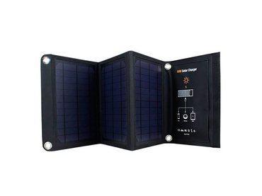 Солнечное зарядное устройство 16 Вт