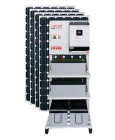 Солнечная электростанция Solar-SE2400M