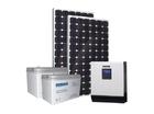 Солнечная электростанция 1