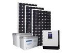 Солнечная электростанция 3