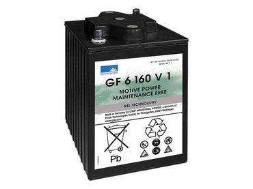 Аккумулятор Sonnenschein GF 06 160 V 1