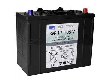 Аккумулятор Sonnenschein GF 12 105 V