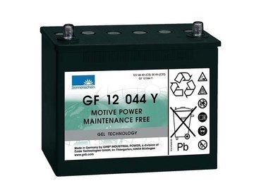 Аккумулятор Sonnenschein GF 12 044 Y
