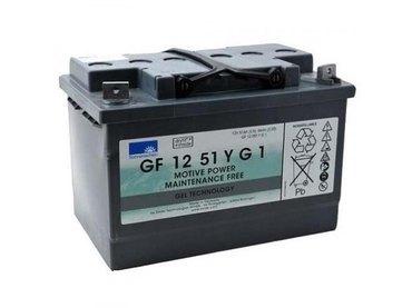 Аккумулятор Sonnenschein GF 12 051 Y G1