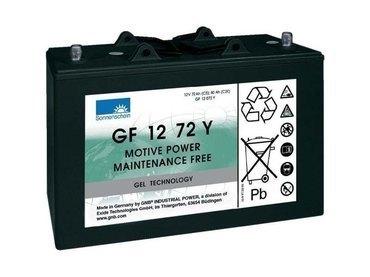 Аккумулятор Sonnenschein GF 12 072 Y
