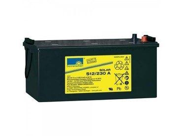 Аккумулятор Sonnenschein Solar S12/230 A