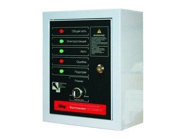 Блок автоматики STARTMASTER DS 25000 D (400V)