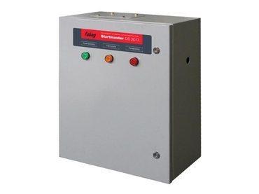 Блок автоматики STARTMASTER DS 30 D (400V)