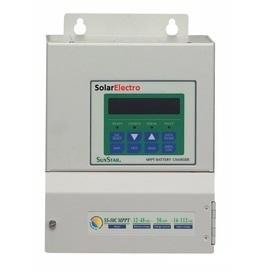 Контроллер SunStar SS-50C MPPT
