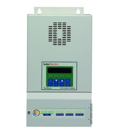 Контроллер SunStar SS-80C MPPT