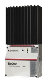Контроллер Morningstar TriStar-60