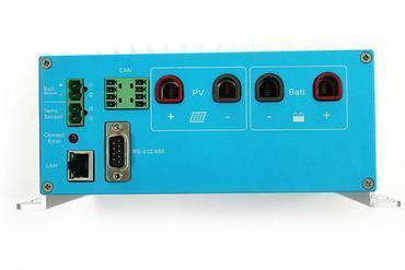 Контроллер eTracer ET6415N 60А MPPT
