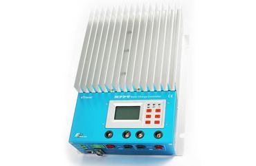 Контроллер eTracer ET3415N 30А MPPT