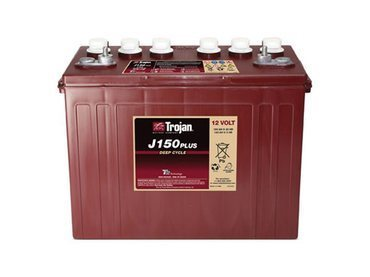 Аккумулятор TROJAN J150+