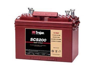 Аккумулятор TROJAN SCS200