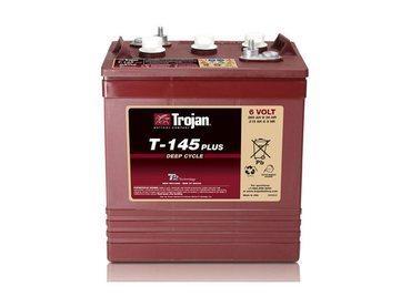 Аккумулятор TROJAN T145+