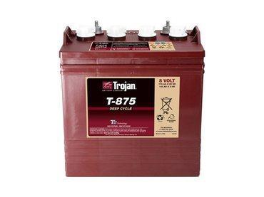 Аккумулятор TROJAN T875