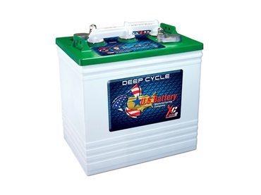 Аккумулятор U.S.Battery US 125 XC2