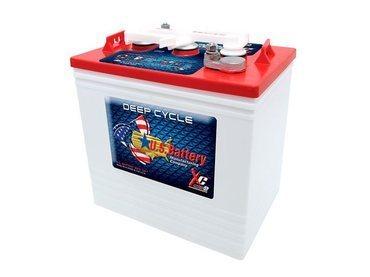 Аккумулятор U.S.Battery US 2200 XC2
