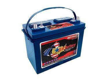 Аккумулятор U.S.Battery US 24 DCXC