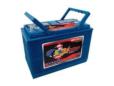 Аккумулятор U.S.Battery US 31 DCXC