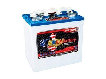 Аккумулятор U.S.Battery US 8VGCHC XC2