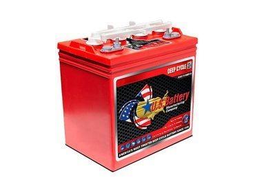 Аккумулятор U.S.Battery US 8VGC XC2