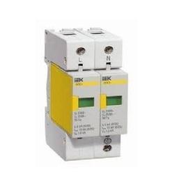 Устройство защиты от импульсных перенапряжений (УЗИП) 220В 20 kA