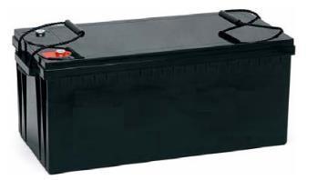 Аккумулятор VOLTA PR12-200