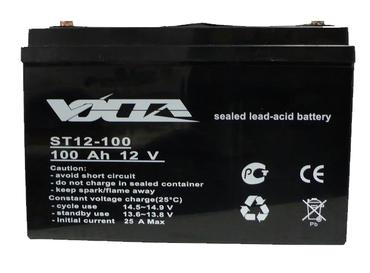 Аккумулятор VOLTA ST12-100