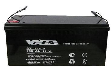 Аккумулятор VOLTA ST12-200