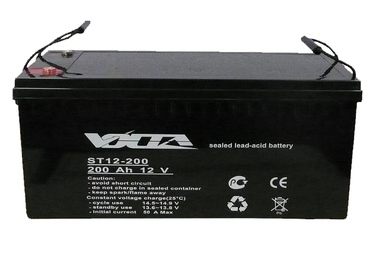 Аккумулятор VOLTA ST12-250