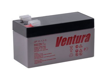 Аккумулятор Ventura GP 12-1,2-S