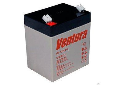 Аккумулятор Ventura GP 12-4,5-S