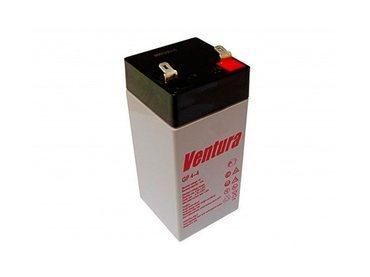 Аккумулятор Ventura GP 4-4