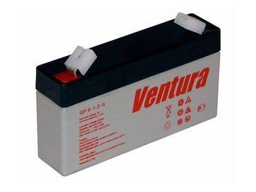 Аккумулятор Ventura GP 6-1,2-S
