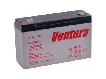 Аккумулятор Ventura GP 6-12-S