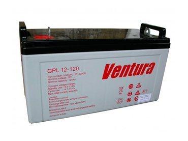 Аккумулятор Ventura GPL 12-120