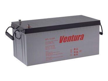 Аккумулятор Ventura GPL 12-200