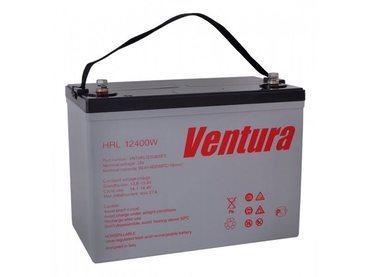 Аккумулятор Ventura HRL 12400 W