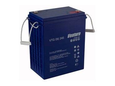 Аккумулятор Ventura VTG 06 245