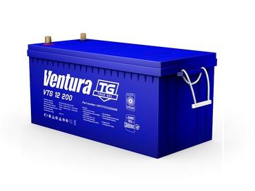 Аккумулятор Ventura VTG 12 200