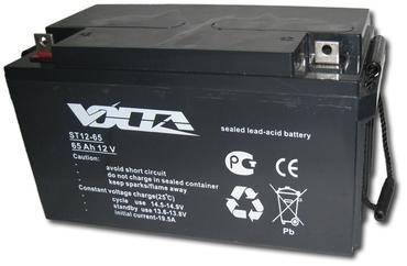 Аккумулятор VOLTA ST12-65