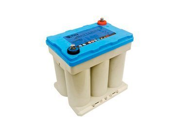 Аккумулятор VOLTA SPEC 12-50